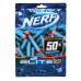 Набор игровой Hasbro (Nerf) Стрелы Элит 50шт E9484EU4
