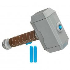 Молот Nerf Avengers Thor Hammer Strike (E7379)
