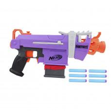 Набор игровой Nerf FN SMG E8977EU4