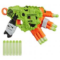Nerf Zombie Strike Alternator E6187EU4
