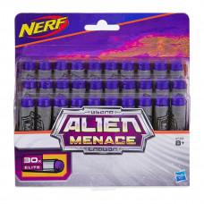Стрелы NERF Alien Menace 30шт. B7405