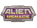 Nerf Alien Menace