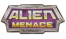 Nerf Alien Menace / НЕРФ Инопланетная угроза