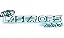 NERF Laser Ops / НЁРФ Лазер Опс