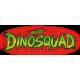 Бластеры NERF DinoSquad