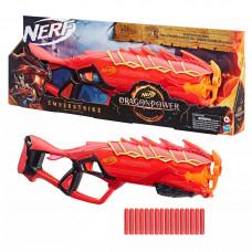 Бластер Nerf DragonPower Emberstrike