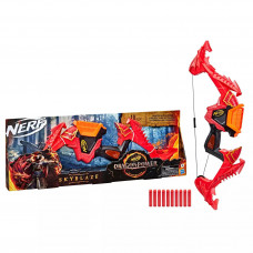 Лук NERF DragonPower Skyblaze