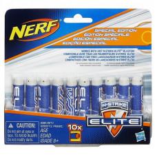 Патроны для бластеров серии Nerf Elite, 10 шт.