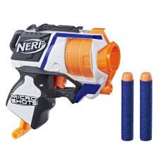 Игрушка Nerf Микрошоты класcические Страйф E1624EU4