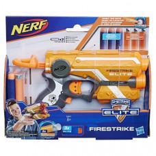 Бластер NERF N-Strike Elite Firestrike