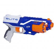 Бластер Nerf Elite Disruptor (B9837EU4)