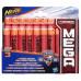 Стрелы для бластеров Nerf Mega 20шт B0085EU6