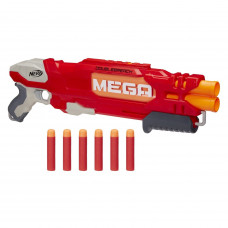 Бластер Nerf Mega Даблбрич (B9789EU4)
