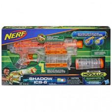 Бластер Nerf Модулус Шэдоу E2655EU4