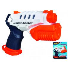 Бластер 33692E24/33692492 Водяной Микро Берст NERF Hasbro