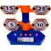 Мишень Nerf Bulls-Eye Digital Target (электронная)