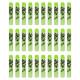Стрелы для бластера Nerf Зомби 30шт A4570EU6