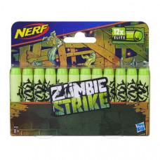 Стрелы Nerf Зомби 12шт B3861EU4